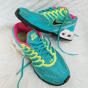 Women's Air Max Torch 4 Running Sneakers from Fini